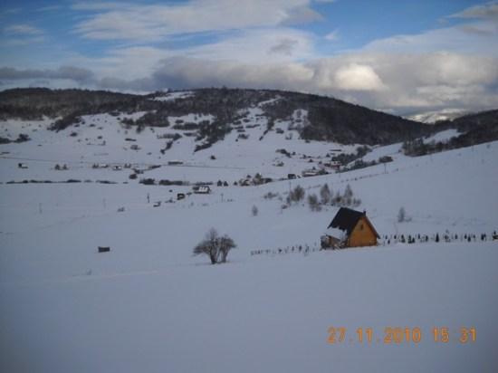 Ski centar i etno selo Rostovo