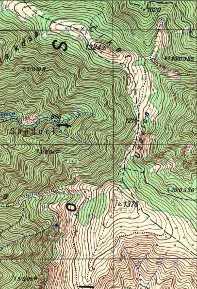 Staze i bogaze   Stolovi – Narcisu u pohode (51km)