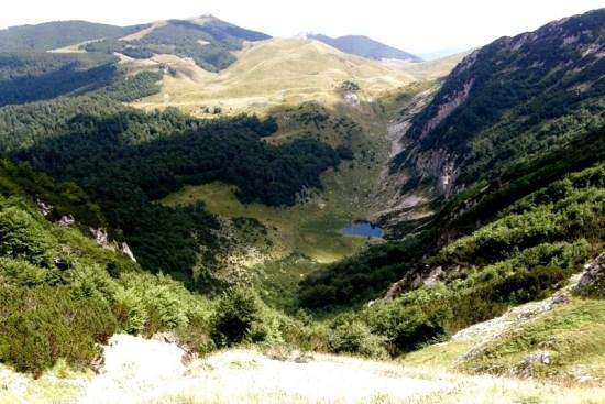 Bjelo jezero