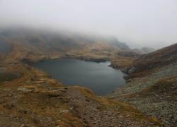 Jezero Kapra