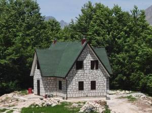 Planinarski dom Papin do