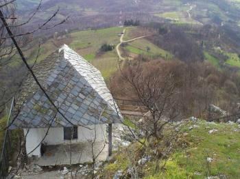 Crkva Svetog Ilije (Bela crkva)