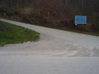 Prelaz na uži put