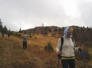 Spuštanje sa vrha Katunić