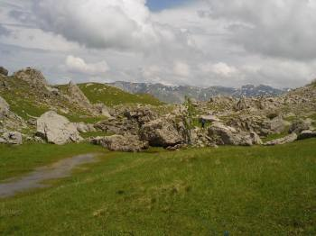 Dolina prema Jelovači