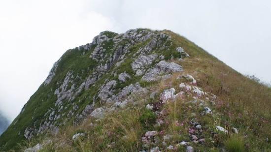 Velji vrh (2196 m.n.v.)