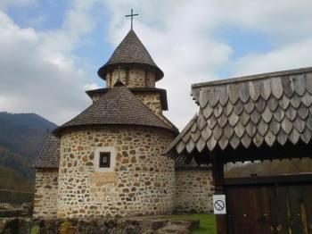 Manastir Uvac