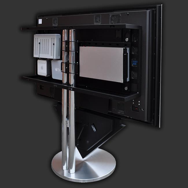 Floor stand for Bang  Olufsen BeoVision 4 65 Plasma