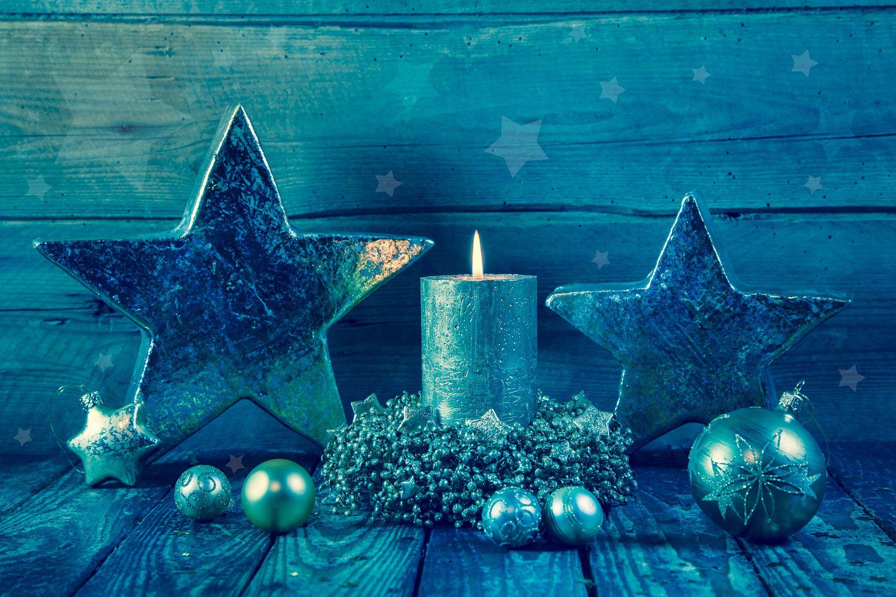 Blue Christmas Service - St Benedict's Episcopal Church