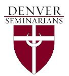 Denver Seminarians