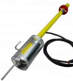 Drain Tool with Resistor