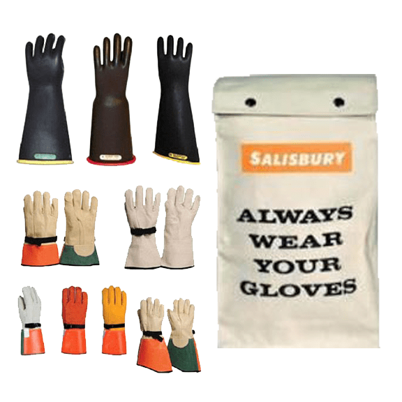 Safety-Glove-Kit