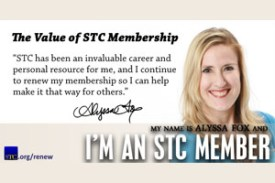become an stc member