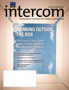 STC Jan-Feb Cover image
