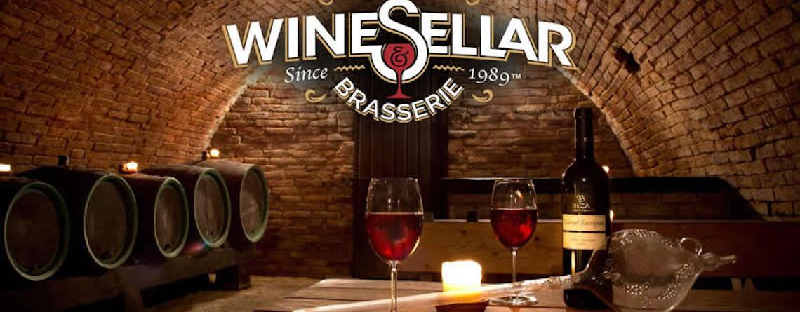 February Pub Social at The WineSellar
