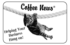 Vote for Coffee News