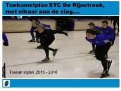 STC De Rijnstreek - toekomstplan