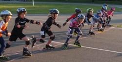 Skatewedstrijd