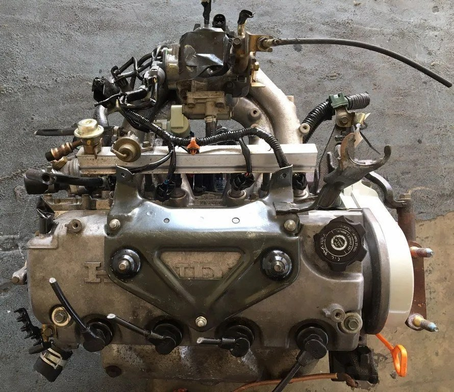 Honda Civic Lx Engine Diagram Engine Car Parts And Component Diagram