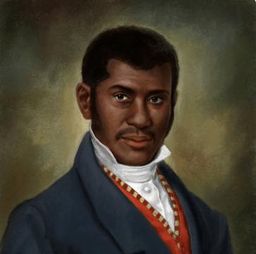 Black Americans on the Way to Sainthood: Pierre Toussaint