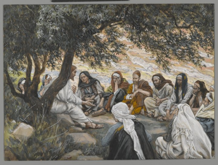 21st Sunday in Ordinary Time – All Subordinate to Each Other