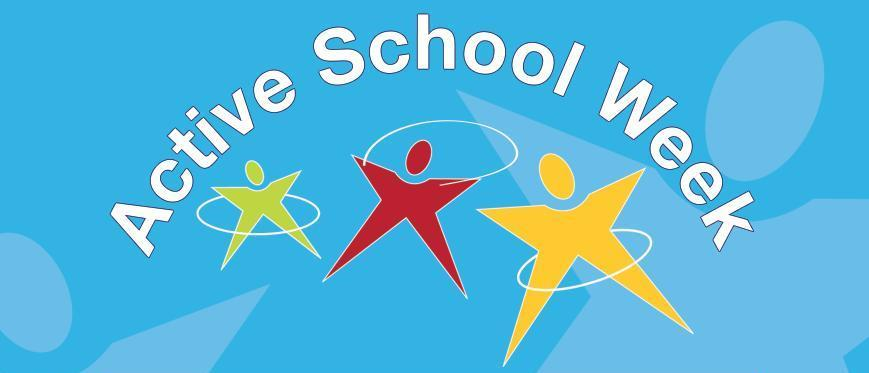 Image result for active school week
