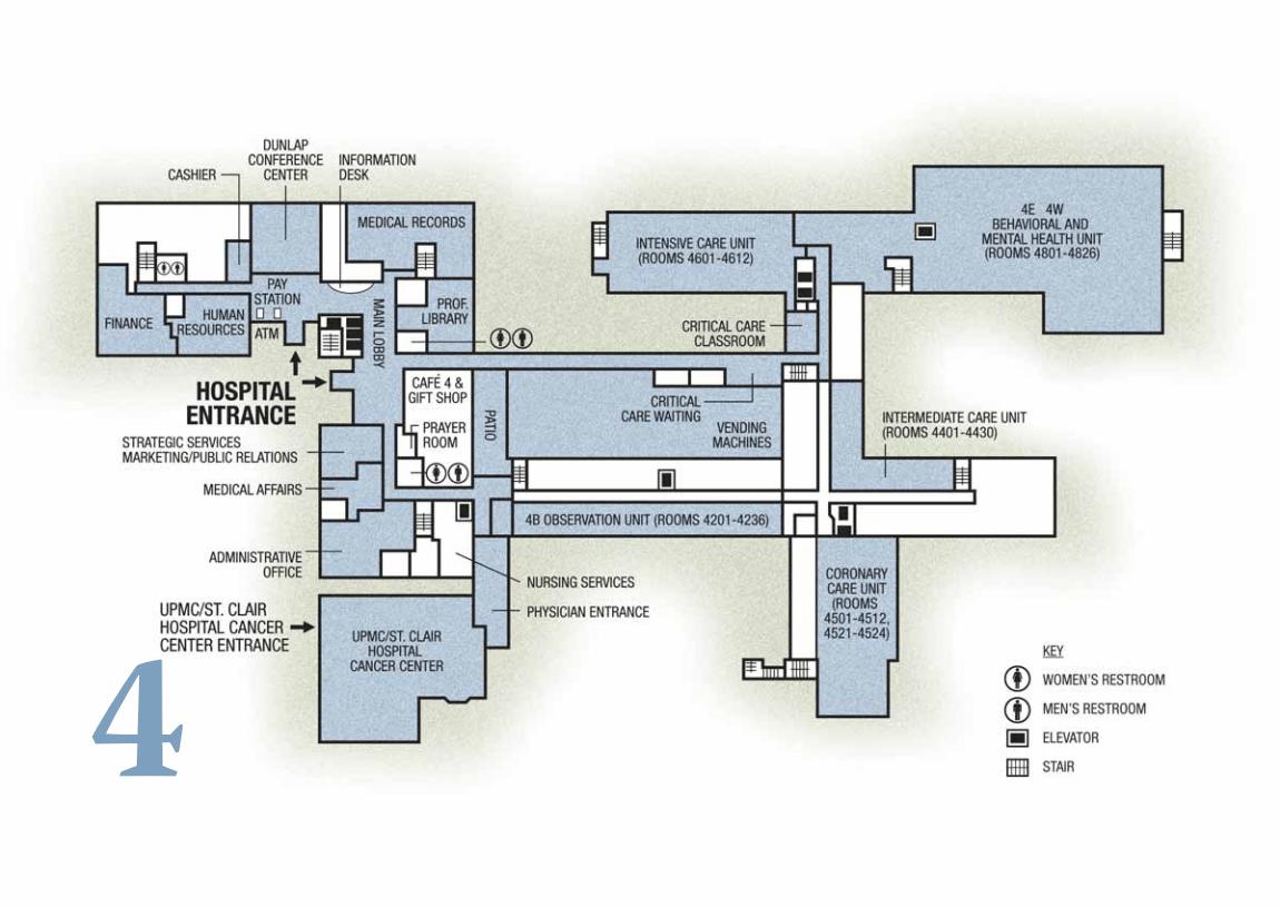 hight resolution of floor 4