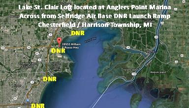 Anchor Bay Vacation Rental Lake St Clair St Clair Rentals