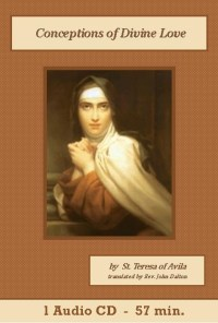Conceptions of Divine Love - St. Clare Audio