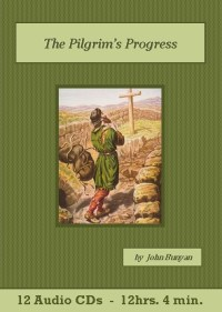 Pilgrims Progress - St. Clare Audio