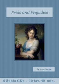 Pride and Predjudice - St. Clare Audio
