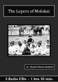 The Lepers of Molokai - St. Clare Audio