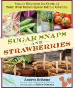 Sugar Snaps and Strawberries Book - St. Clare Heirloom Seeds