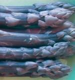 Sweet Purple Asparagus - St. Clare Heirloom Seeds