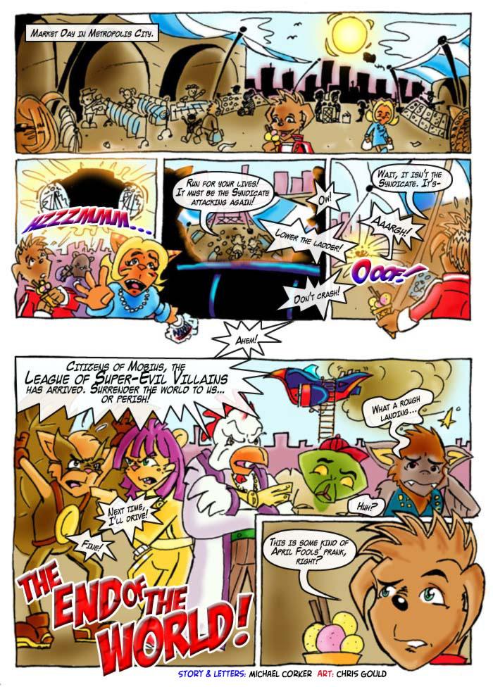 Sonic Hedgehog Back