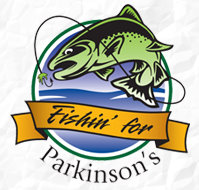 Fishin' For Parkinson's tournament logo