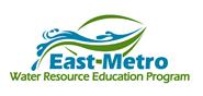 East Metro Water logo