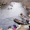 Snake River Canoe Race