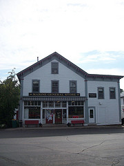 Marine on St. Croix General Store