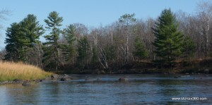 The Kettle River today