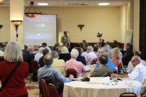Washington County Heritage Discovery Workshop - Stillwater