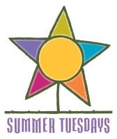 Summer Tuesdays logo