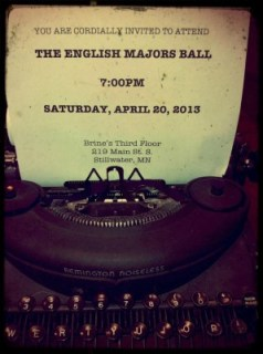 english-majors-ball-flyer