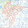 Map: See the 92 Streams that Become the St. Croix