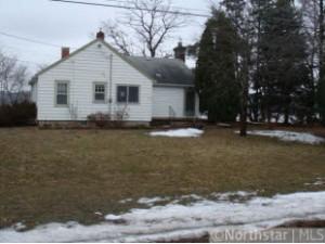 Existing house at 641 Quixote Ave, Lakeland