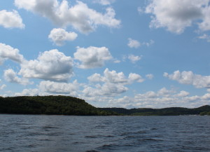 Lower St. Croix River (Photo by Greg Seitz, St. Croix 360)
