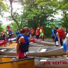 St. Croix River Paddling Included in Scandia Triathlon