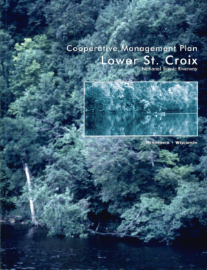 Lower St. Croix Cooperative Plan