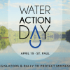 Speak up for the St. Croix on Minnesota's Water Action Day