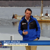 Ice floes damage St. Croix River docks and marinas